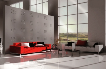 rutz 3d style paneele macaroon b 120cm x h 60cm x t 1 25cm frachtkosten auf anfrage. Black Bedroom Furniture Sets. Home Design Ideas