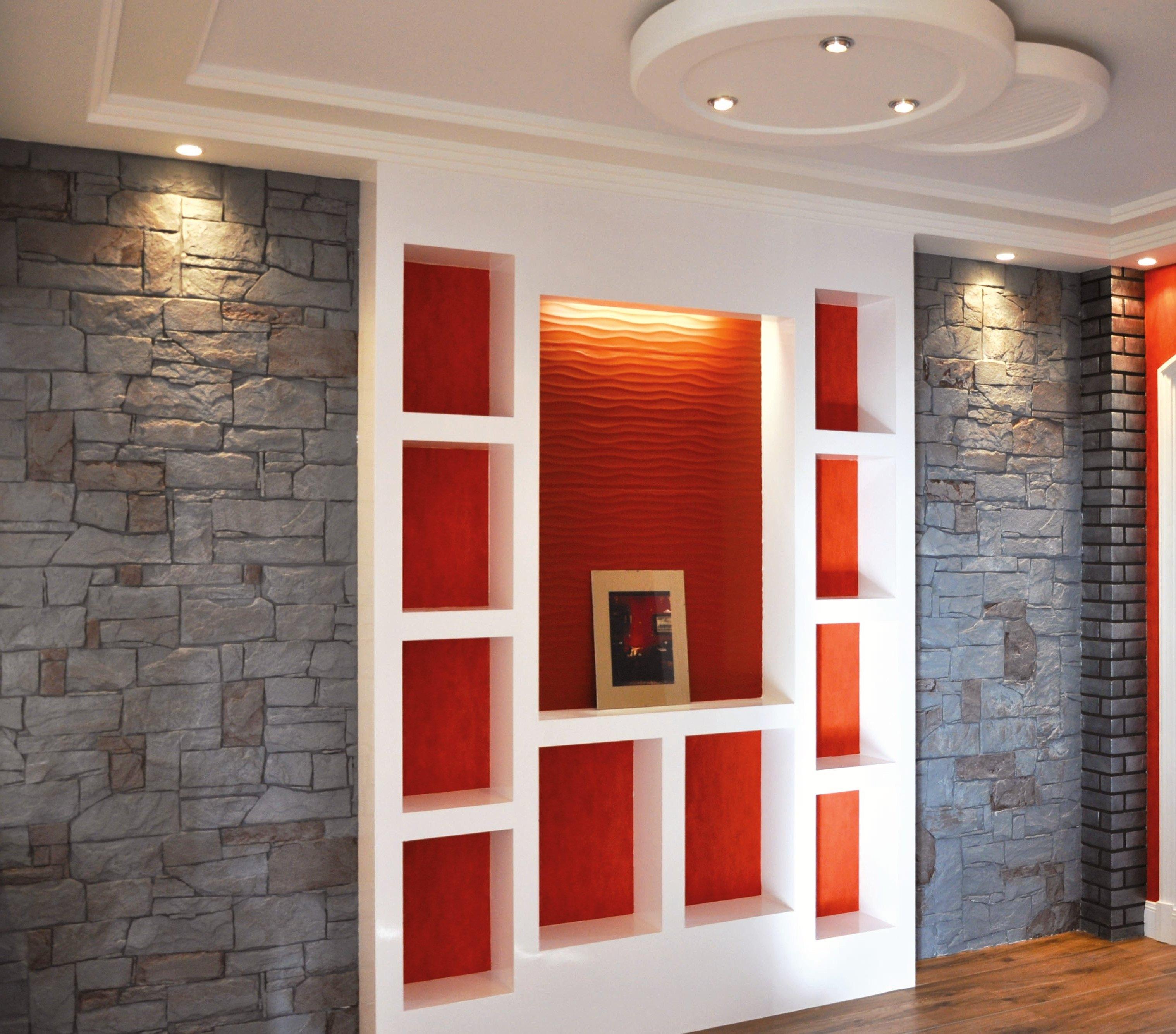 rutz 3d style paneele 7040 ca b 100cm x h. Black Bedroom Furniture Sets. Home Design Ideas